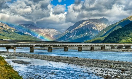 Five things I wish I'd known before road-tripping the west coast of New Zealand's South Island