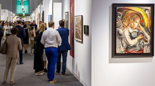 Your Essential Guide To Art Basel Miami Beach
