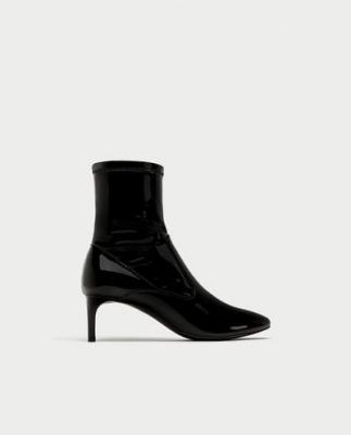 Mad Deals Of The Day: $20 Patent Ankle Boots At Zara And More