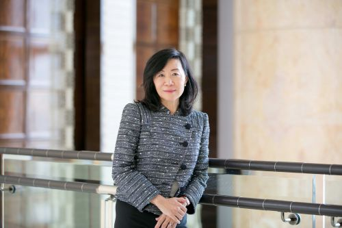 Q&A: Barbara Yu Larsson of PAKT on how to build a wardrobe of success