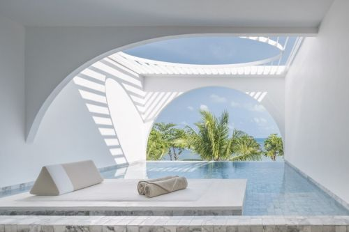 The best resorts in Koh Samui with breathtaking views