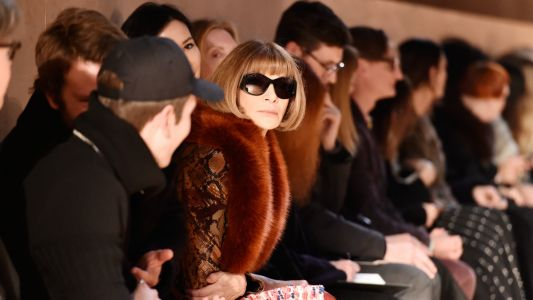 Must Read: What Anna Wintour's Rumored Exit Could Mean for Fashion, Supreme Announces Rimowa Collaboration