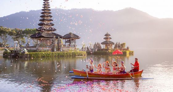 6 Reasons We Can't Wait to ComeBacktoTravel to Bali