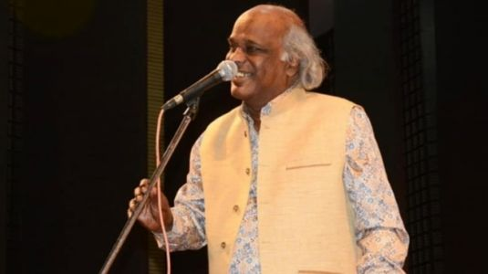 Celebrated poet Rahat Indori tests positive for coronavirus