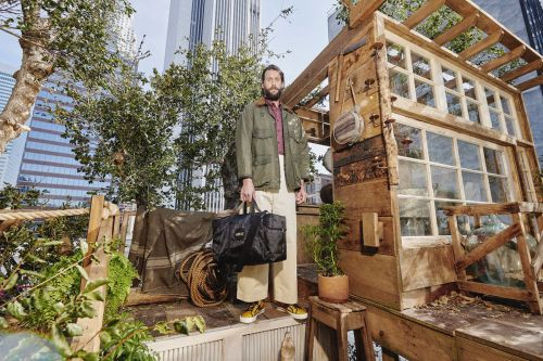 Introducing Gucci Off The Grid: a Sustainably Minded Collection