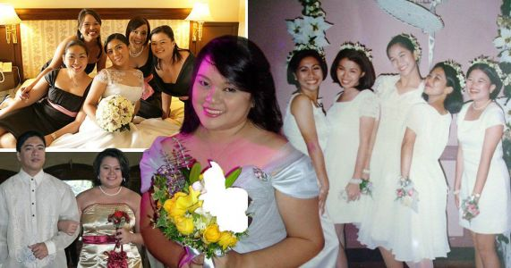 Woman has been bridesmaid 23 times - but doesn't plan on getting married