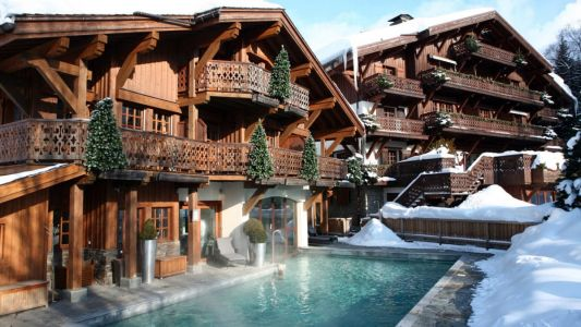 Four Seasons Les Chalets de Mont d'Arbois set to re-open in December 2019