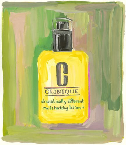 Greatest Hits: Clinique's Most Beloved Moisturizer Has a 46-Year Track Record