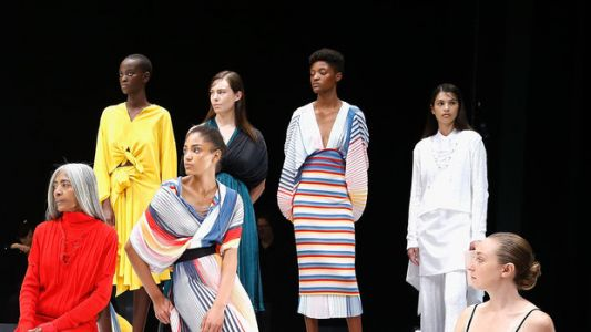 This Was Fashion's Most Diverse Season Yet