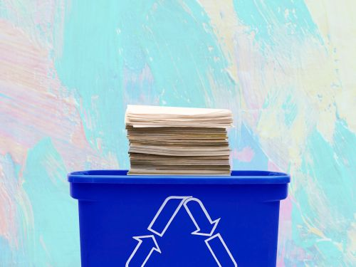 7 Recycling Mistakes You're Probably Making (Because You Can't Always Trust The Recycle Symbol)