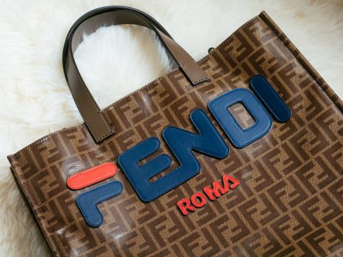Introducing: Fendi Mania