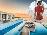Inside Crete's newest hotel Abaton Island Resort & Spa, visited by Towie and Made In Chelsea