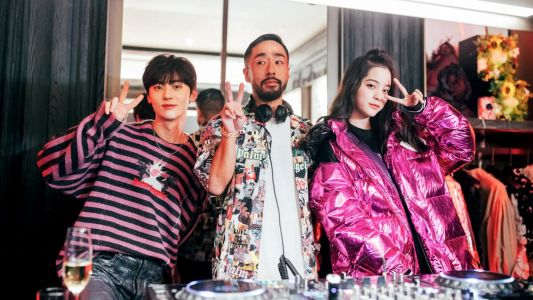Gallery: Moncler Genius' 8 Moncler Palm Angels collection launch party