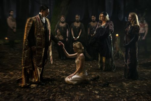 Everything We Know About Netflix's Spooky New Remake 'The Chilling Adventures of Sabrina'