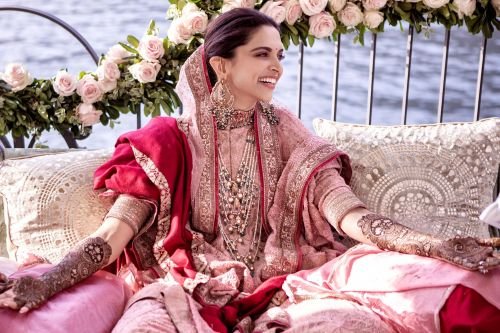 An Indian wedding like DeepVeer on Lake Como? Look no further than these five venues