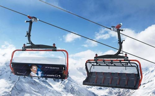 What's new for skiing in Europe this winter?