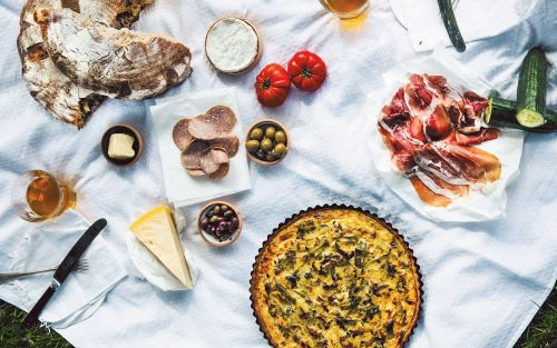 The best things to eat and cook in Copenhagen