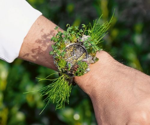 How Sustainability is Driving Innovation in the Watch Industry