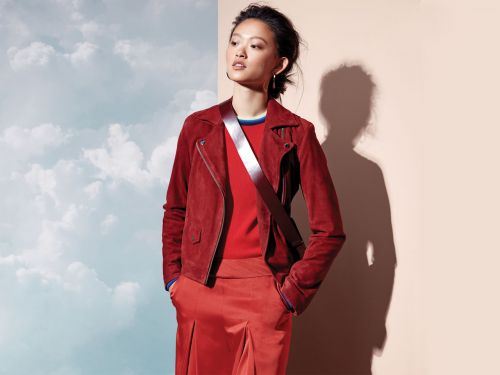 20 Gorgeous Red Pieces To Get In On Fashion's Biggest Colour Trend
