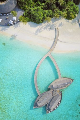 Review Milaidhoo Island, Maldives - The Ultimate Luxury Escape