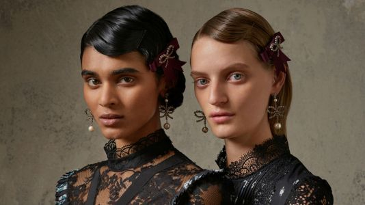 ICYMI: Erdem x H&M, Cool Bridal Trends & The Best Fashion Month Street Style