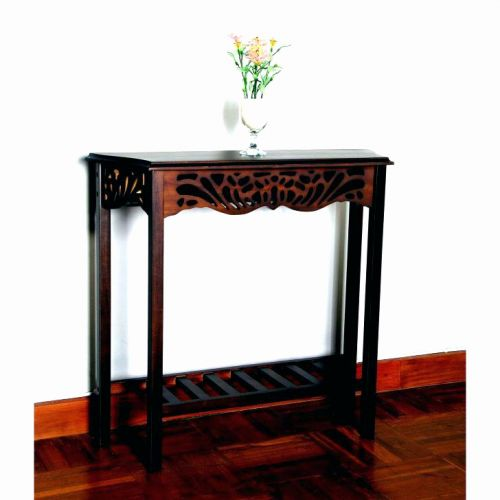 50 Lovely Narrow Console Table for Hallway Pics