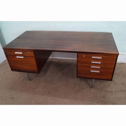30 Best Of Mid Century Modern Executive Desk Graphics
