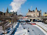 This city is so cool they skate to work! How to spend 48 hours in Ottawa