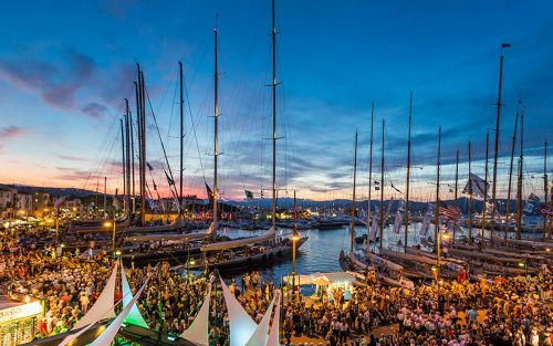 St Tropez events