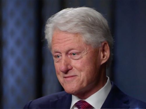 Has Bill Clinton's MeToo Moment Finally Arrived? Here's What You Need To Know