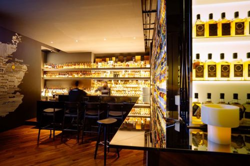 10 of the best whisky bars in Singapore