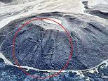 Google Earth reveals 400 mysterious stone structures