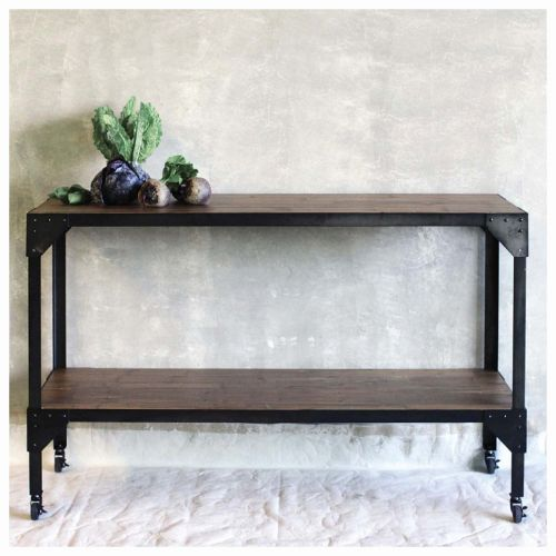 49 Luxury Black Wood Console Table Pics