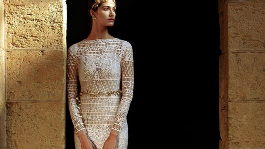 How Egyptian fashion designers are elevating their own heritage on the world stage
