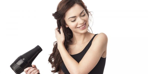 How blow-dry hair accelerators can help you save time