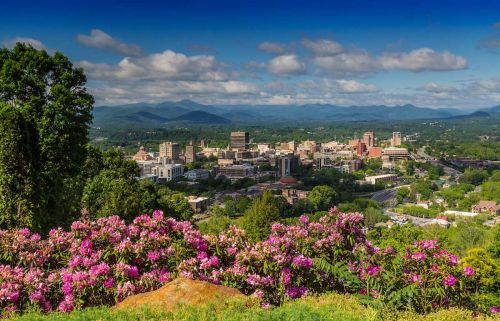 Asheville Beckons with New Adventures and Historic Charm