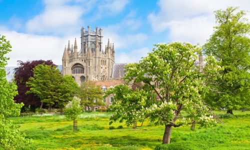 7 of England's most beautiful cathedrals - and their fascinating secrets