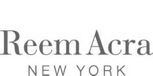 Reem Acra Is Hiring A Senior PR Manager In New York, NY