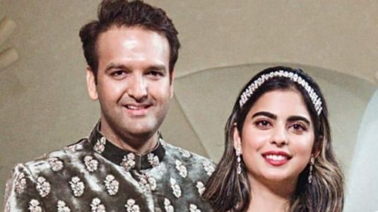 Who is Anand Piramal, the man Mukesh Ambani's daughter Isha is marrying?