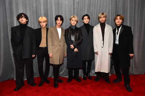 BTS Found Mega-Success by Flouting Gender Stereotypes and Embracing Individualism Through Beauty