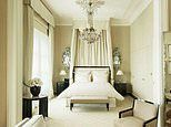 Step inside Coco Chanel's £15k-a-night suite at the Ritz Paris