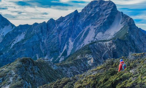 5 of the best heart-pumping hikes in Taiwan