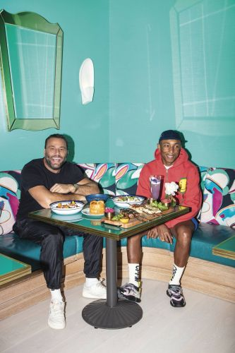 Pharrell's New Goodtime Hotel Is The Future Of Miami Hospitality