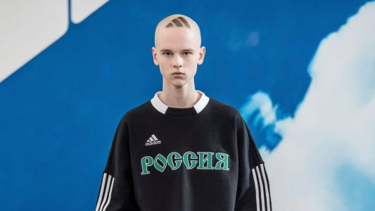 Adidas Will Reportedly Investigate Accusations Against Gosha Rubchinskiy