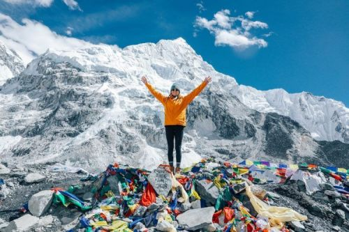 Trekking Everest, Nepal: Top 3 Routes