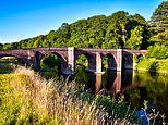 Britain at its best: Herefordshire's Golden Valley