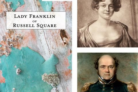 The imagined letters of Lady Jane Franklin
