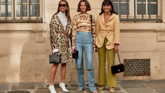 The Best Street Style Looks From Paris Fashion Week Spring 2019