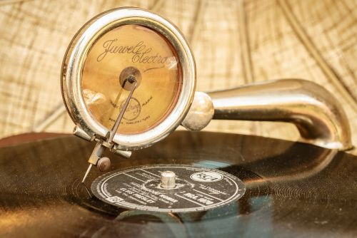 India's luxe-bohemian heritage: Tracking the return of vinyl culture in the digital age