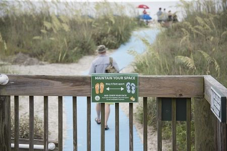 Hilton Head Island Paves The Path Forward For Fun And Safe Family Vacations